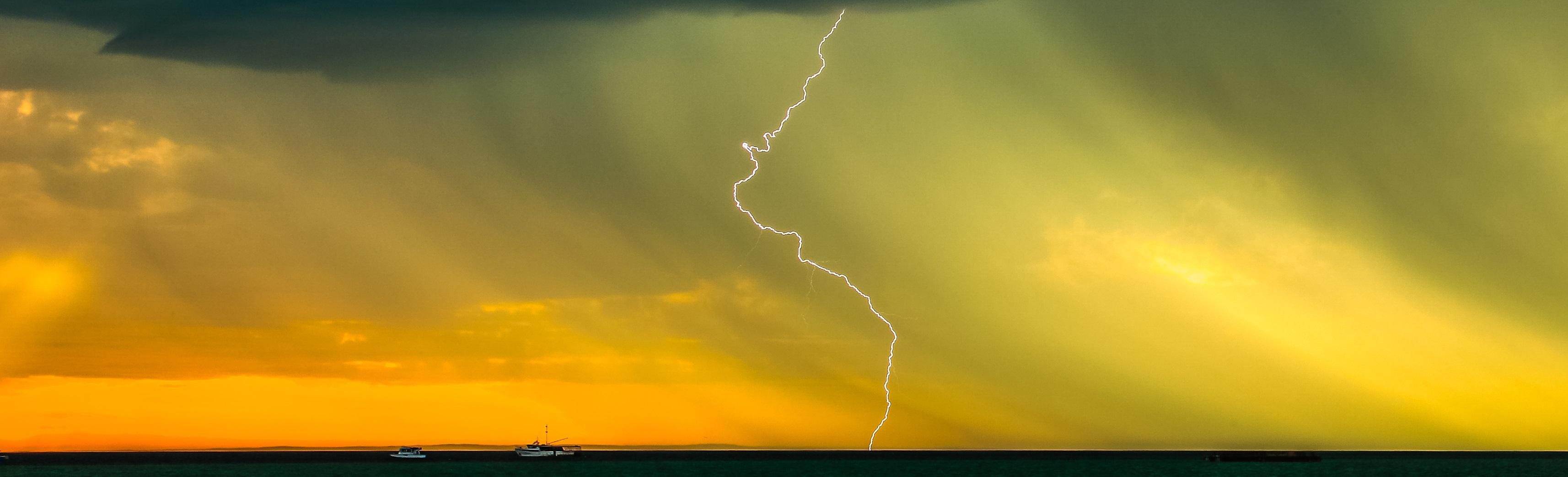Lightning MGTC ESD משה גרופר