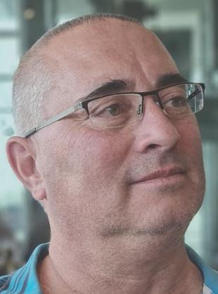 משה גרופר Moshe Gropper יועץ לבקרת מפגעי חשמל סטטי ESD Control